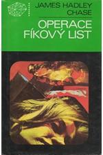 Chase: Operace Fíkový list, 1987