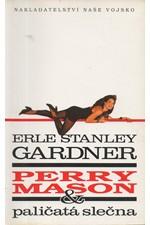 Gardner: Perry Mason & paličatá slečna, 1994
