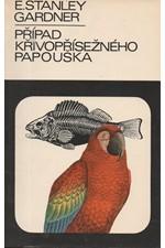 Gardner: Případ křivopřísežného papouška, 1981