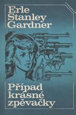 Gardner: Případ krásné zpěvačky, 1983