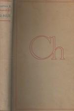 Churchill: Do boje : 1. svazek válečných projevů : 1938 - listopad 1940, 1946