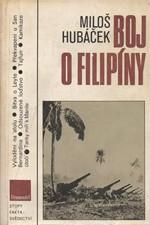Hubáček: Boj o Filipíny, 1990
