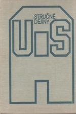 Navrátil: Stručné dějiny USA, 1984