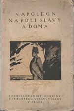 Lévy: Napoleon na poli slávy a doma, 1921