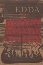 : Edda : bohatýrské písně, 1942