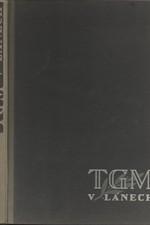 Jandík: TGM v Lánech, 1946