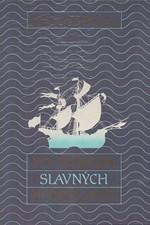 Repin: Po stopách slavných mořeplavců, 1989