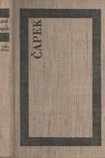 Čapek: Válka s Mloky, 1972