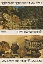 Ceram: První Američan : Tajemství předkolumbovských Indiánů, 1977