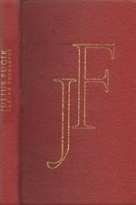 Fučík: Zářivé poselství : Ze stránek literární historie, 1973