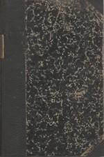 Sládek: Americké obrázky a jiná prósa. Díl II., 1914