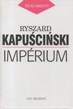Kapuściński: Impérium, 1995