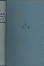 Machotka: Amerika : Její duch a život, 1946