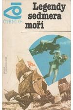Hanke: Legendy sedmera moří, 1980