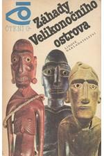 Kondratov: Záhady Velikonočního ostrova, 1984