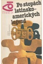 Vesenskij: Po stopách latinsko-amerických legend, 1986