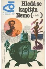Belousov: Hledá se kapitán Nemo, 1988