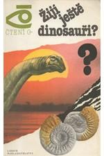 Kondratov: Žijí ještě dinosauři?, 1988