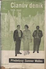 Ciano: Cianův deník, 1948