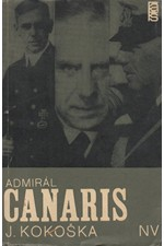 Kokoška: Admirál Canaris, 1968