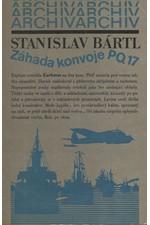 Bártl: Záhada konvoje PQ 17, 1984