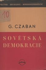 Czaban: Sovětská demokracie, 1945