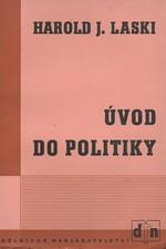 Laski: Úvod do politiky, 1946