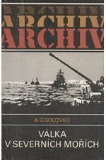Golovko: Válka v severních mořích, 1987