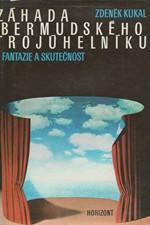 Kukal: Záhada Bermudského trojúhelníku : Fantazie a skutečnost, 1985