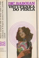 Baboian: Vstupenka do pekla : opojné dobrodružství omamných jedů, 1975