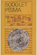 Kéki: 5000 let písma, 1984