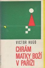 Hugo: Chrám Matky Boží v Paříži, 1968