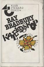 Bradbury: Kaleidoskop, 1989