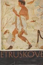 Keller: Etruskové, 1975