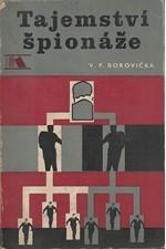 Borovička: Tajemství špionáže, 1969