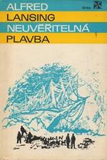 Lansing: Neuvěřitelná plavba, 1972