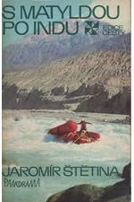 Štětina: S Matyldou po Indu, 1979