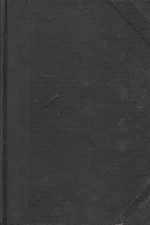 Ledr: Zeměpisná čítanka pro školy a domov. Díl II, V obnovené Evropě, 1930