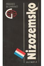Bartošíková: Nizozemsko : průvodce do zahraničí, 1993