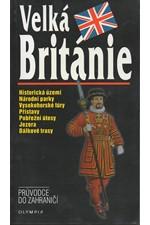 Sopouch: Velká Británie : průvodce do zahraničí, 2002
