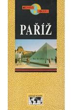 Papirblat: Paříž, 1992