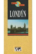: Londýn, 1992