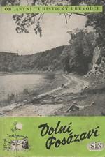 Hlaváč: Dolní Posázaví, 1956