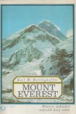 Herrligkoffer: Mount Everest : Historie dobývání nejvyšší hory světa, 1976