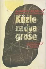 Kanovič: Kůzle za dva groše, 2001