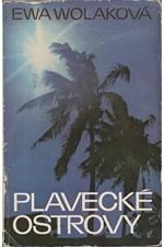 Wolak: Plavecké ostrovy, 1975