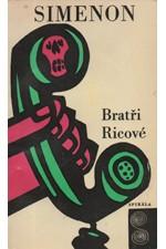 Simenon: Bratři Ricové, 1965