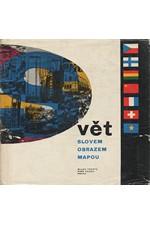 : Svět slovem - obrazem - mapou, 1963