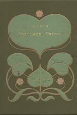 Čech: Doplněk prósy [Upomínky z východu ; Několik drobných prací], 1905