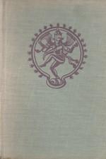 Čerkasov: V Indii, 1954